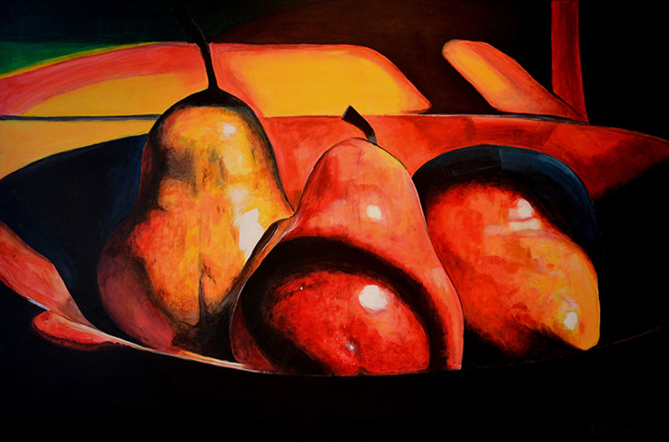 0030 - Pere - 80x120 (Non disponibile)